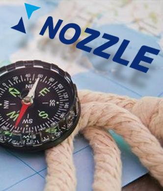 Nozzle-