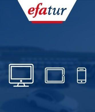 Efa Tur-Responsive Web Site Design & Development